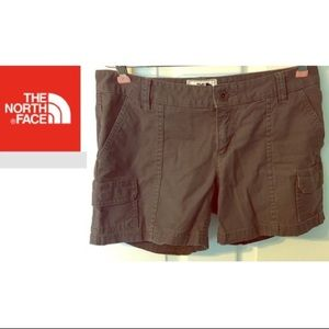 The North Face Gray Shorts sz 2